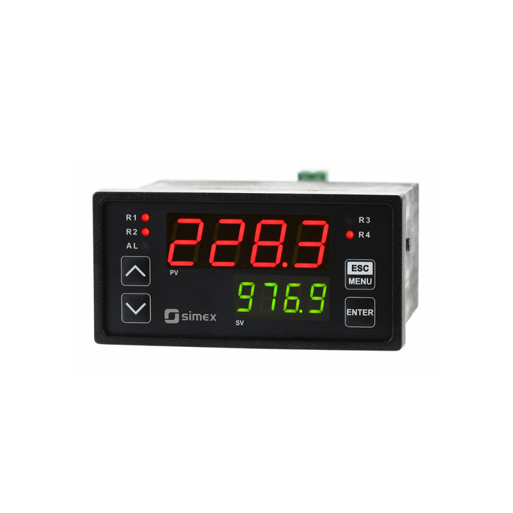 PID controller PUR-94D