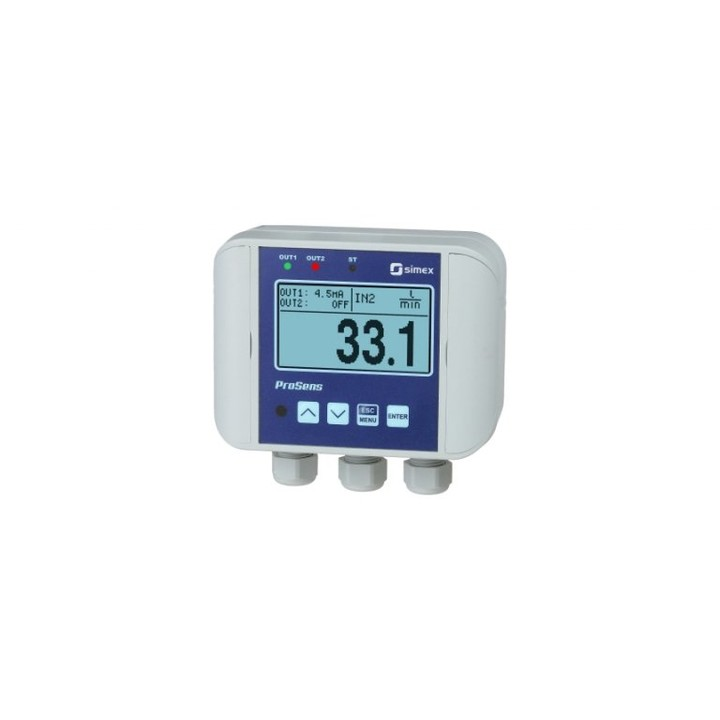 Temperature and humidity controller ProSens QM-100